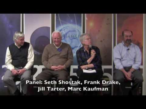 Frank Drake on the Drake Equation