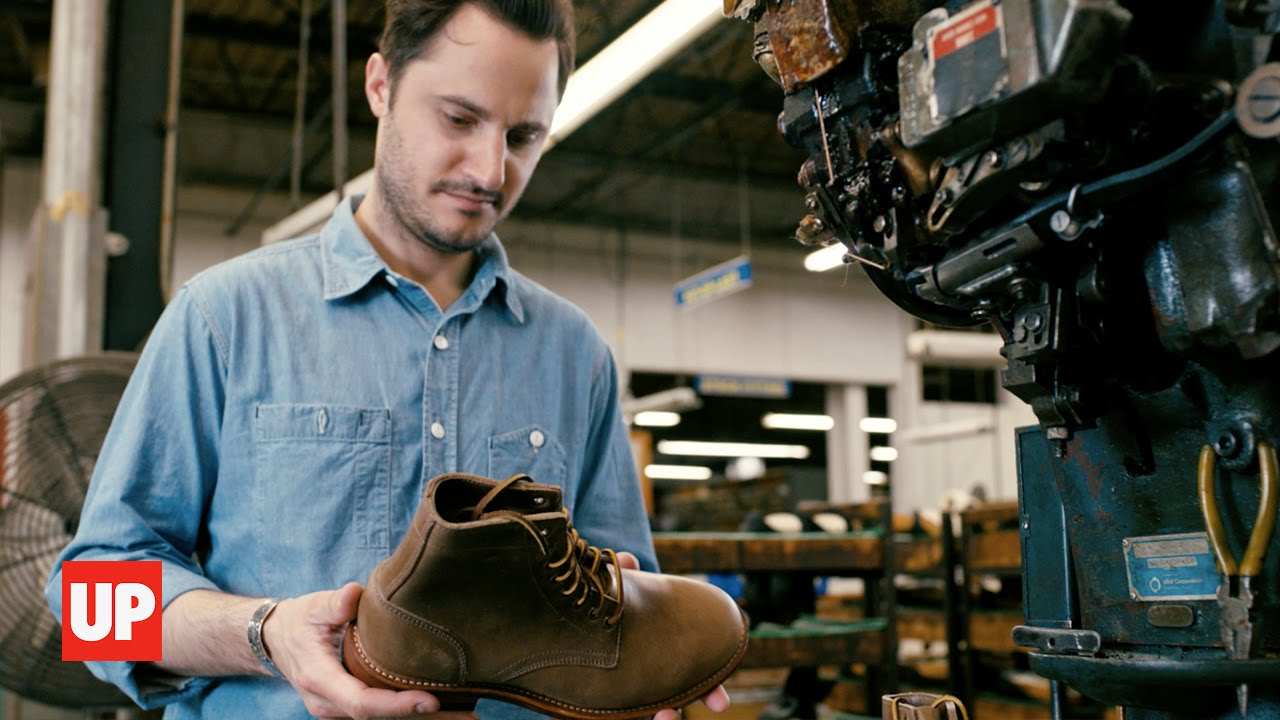 Boot Bootmakers Review Oak Street Trench If7gy6Ybvm