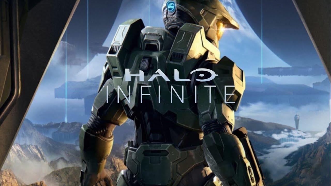 Halo Infinite| ¿Nuevo trailer de Halo Infinite? (Noticia) thumbnail