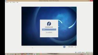 Installation des machines virtuels Fedora13 et Windows XP (Darija)
