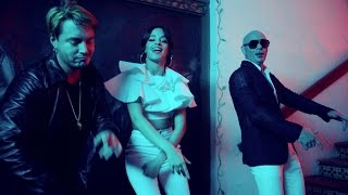 J Balvin Pitbull Hey Ma ft Camila Cabello The