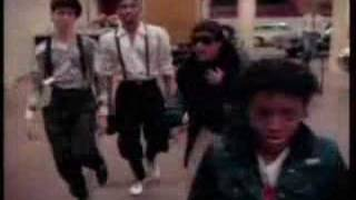 Whodini - Freaks come out at Night (original)