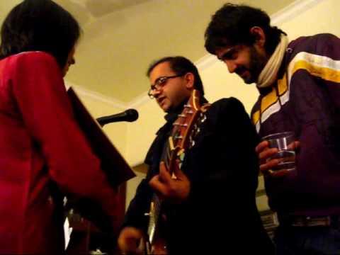 Ravi Kapoor - The Shibani Song