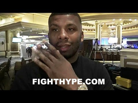 BADOU JACK WARNS ADONIS STEVENSON HE'S GUNNING FOR A KNOCKOUT; NO PLANS TO GET ROBBED BY JUDGES