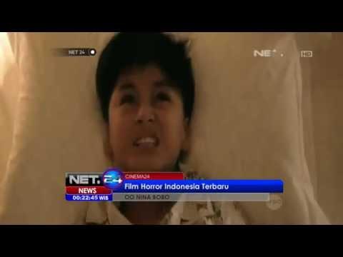 NET24 - Film Horor Indonesia terbaru Nina Bobo