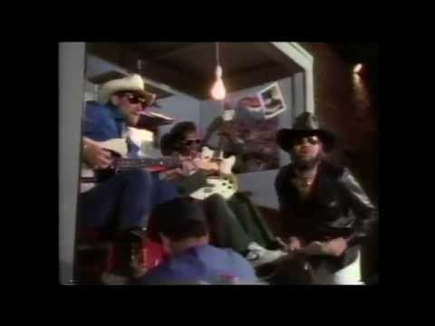 Hank Williams Jr - My Name Is Bocephus (Official Music Video)