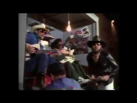 Hank Williams Jr - My Name Is Bocephus (Official Music Video)