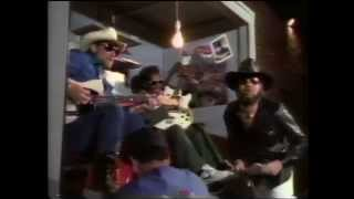 Watch Hank Williams Jr My Name Is Bocephus video