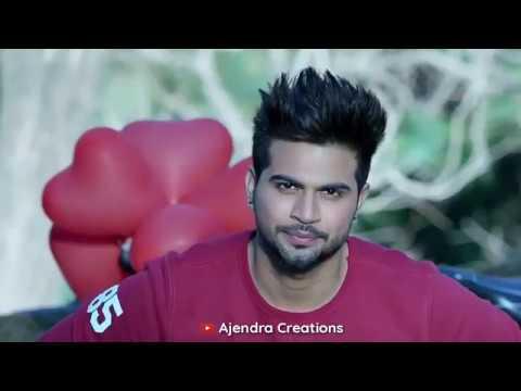 Very Cute Love Propos   Mujhe Neend Na...