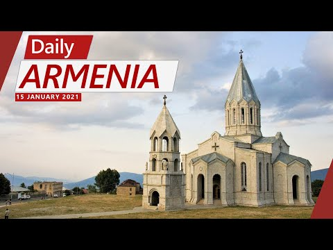 Azerbaijan Blocking UNESCO From Visiting Armenian Cultural Sites in Karabakh