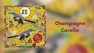 "Steve Earle & The Dukes - ""Champagne Corolla"" [Audio Only]"