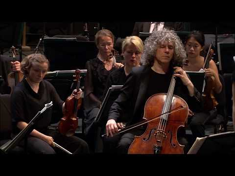 The Mahler Chamber Orchestra plays B. Britten & D. Shostakovich - Teodor Currentzis (HD 1080p)