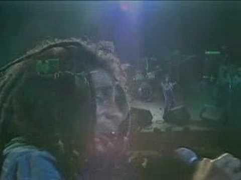 Bob Marley - Get Up Stand Up (Live)