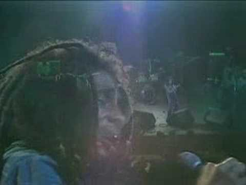 Bob Marley - Get Up Stand Up (Live)