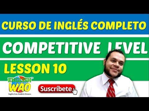 curso-de-inglÉs-completo---nivel-intermedio-alto- -lesson-#10-👨💼
