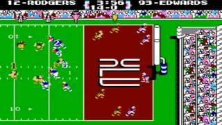Tecmo Super Bowl 2K11 (drummer