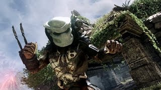 Call of Duty Ghosts - Devastation DLC Trailer (Predator)