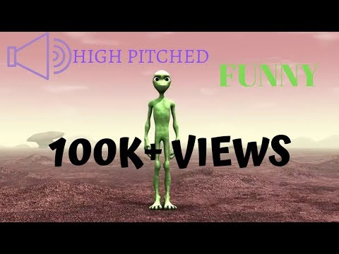 |EL COMBO||Dame Tu Cosita| |High Pitch Version| |Funny| |HD|