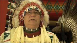 Chief Shares Knowledge About Star Nations, UFO's