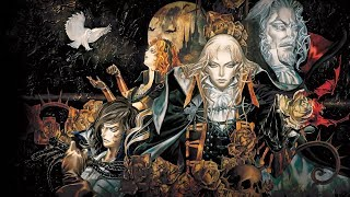 Let's Play Castlevania Symphony of the Night - Ep.  04 It's the climb (Feat Josh)