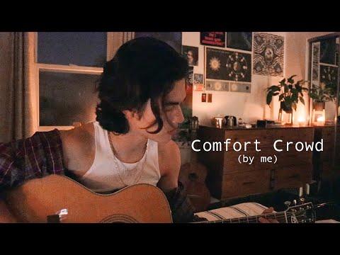 Comfort Crowd - Conan Gray (Acoustic) Mp3