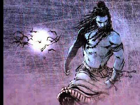 Rudra aka Shiva (Dubstep Mantra Mix) - Monesh Godei.mp4
