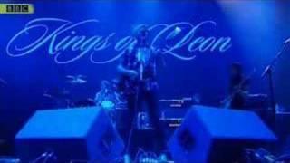 kings Of Leon - The Bucket Reading Festival 07