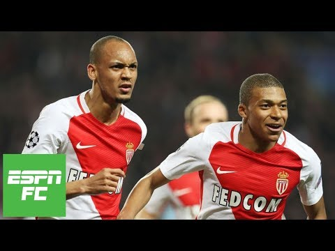 Could Fabinho actually convince Kylian Mbappe to join Liverpool?  ESPN FC