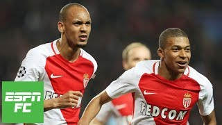 Could Fabinho actually convince Kylian Mbappe to join Liverpool? | ESPN FC