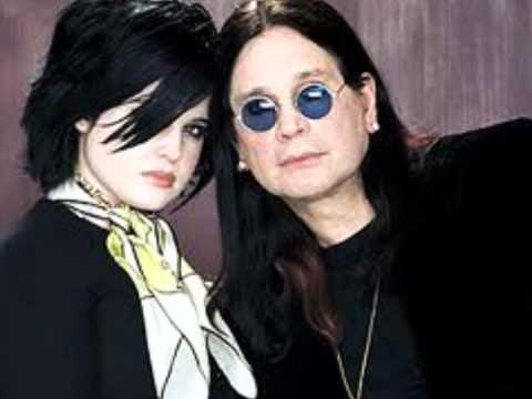 Kelly and Ozzy Osbourne  Changes
