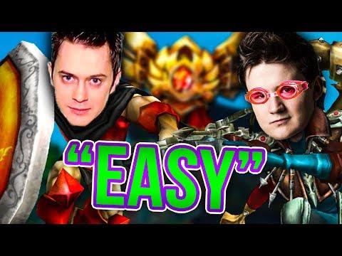 """EASY"" LOKO w/Bax"