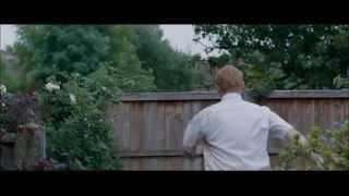 Fence scenes from the Cornetto Trilogy