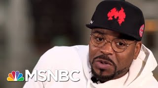 Watch Method Man Call Out Boehner, Shkreli And Defend Wiz Khalifa | The Beat With Ari Melber | MSNBC