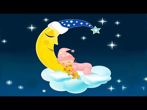 Schlaflieder für Babys 3 - Baby SchlafMusik