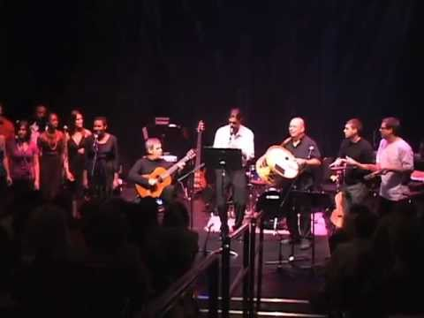Brazilian Music Institute 2011 with Marco Pereira & Marcio Bahia  http://www.arts.ufl.edu/bmi