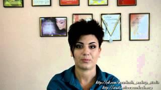 """Видео-презентация курса обучения """"Макияж для себя"""" от Maschenko Make Up Studio"""
