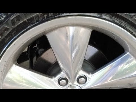 how to Properly clean  tires wells and  rims  dodge black dodge CHARGER