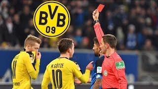 6 Dinge - die du NICHT über Borussia Dortmund wusstest !