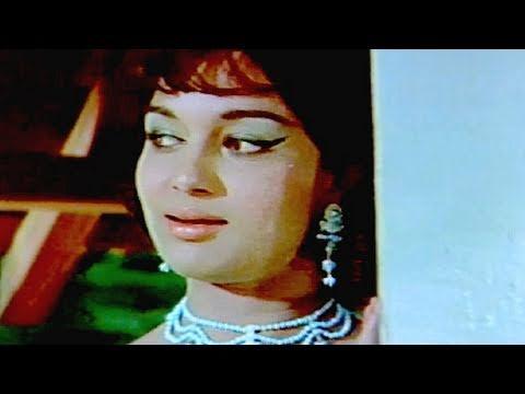 Yeh Duniyawale Poochhenge - Asha Bhosle, Kishore Kumar, Mahal Song