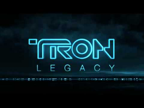 Tron Legacy - Soundtrack (End Credits Song)