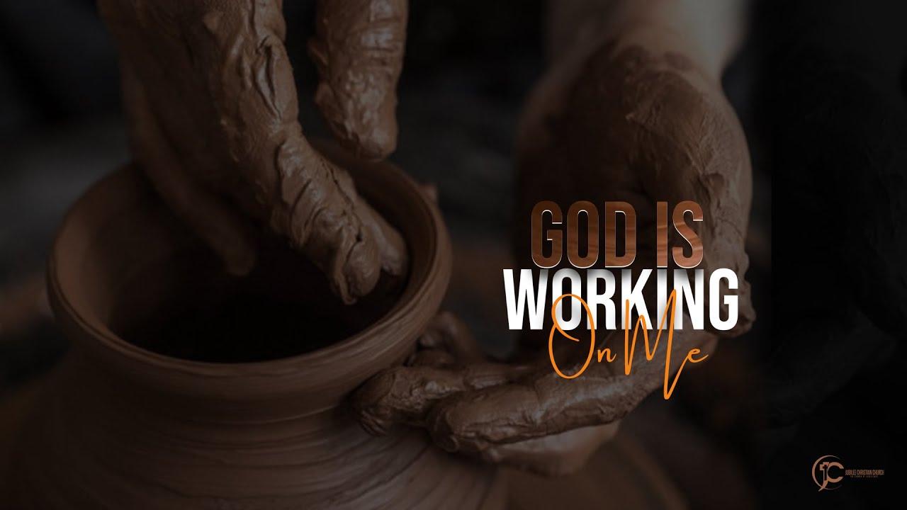 Download God is Working on Me (PART 3) - Bishop Allan Kiuna    Sunday Service    JCC Parklands