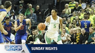 Recap: Oregon men's basketball falls to Boise State on buzzer-beater