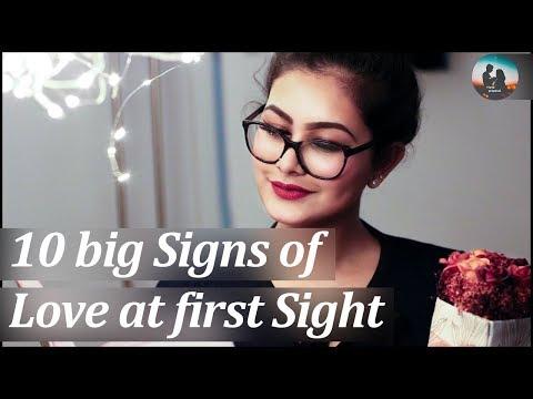 Love at first Sight 10 Big Signs | True Love | love proposal