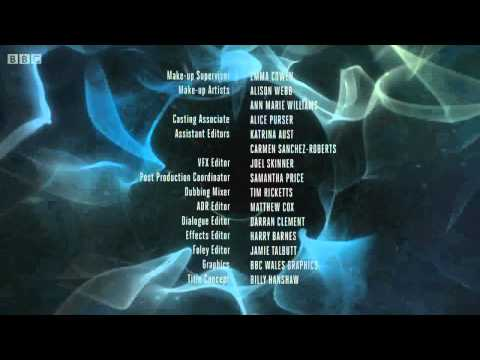 [HD!] OFFICIAL Doctor Who Series 8 Closing Credits + New Closing Song + MP3 Download