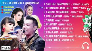 Download lagu NEW Pallapa FULL ALBUM DUET Gerry feat Lala Widy Tasya Anisa Rahma Terbaru MP3