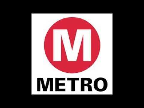 The Metro Salcoats