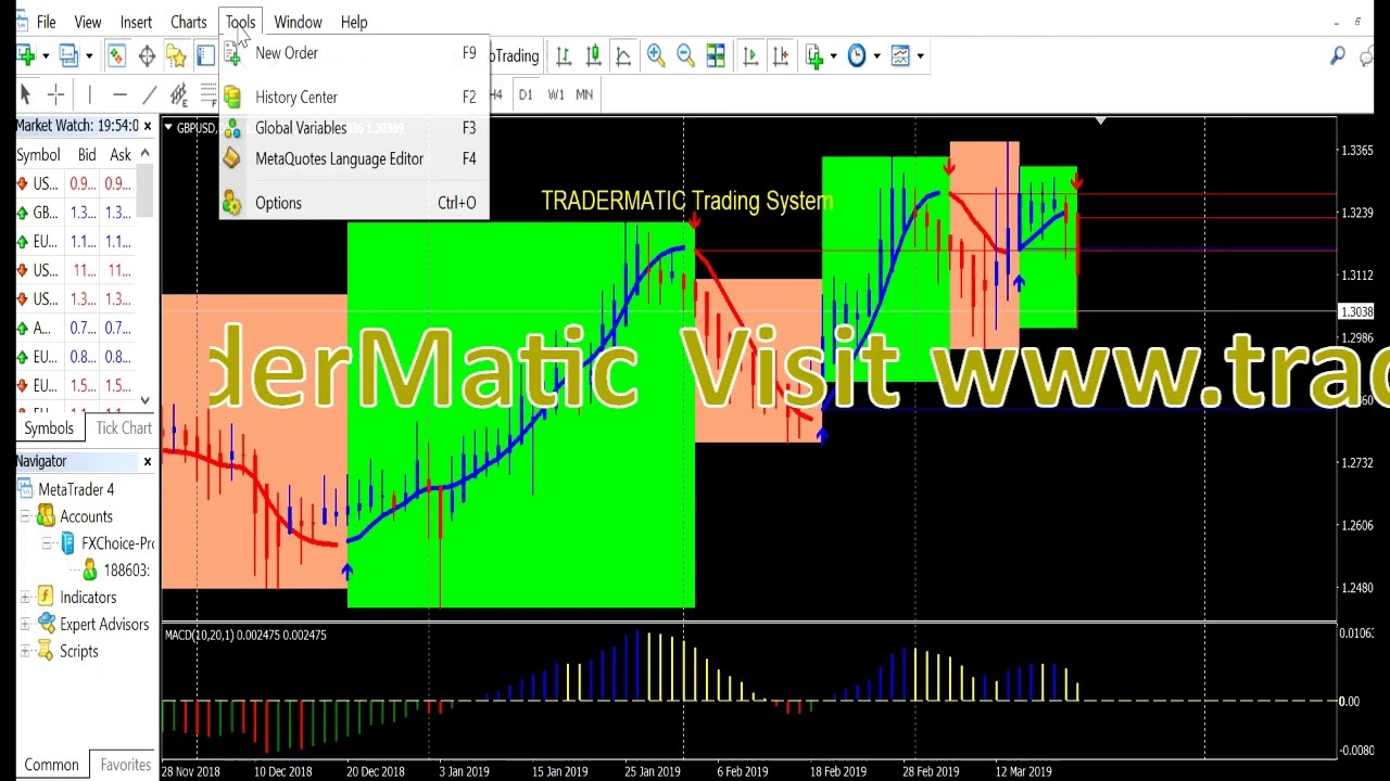 Crypto Forex Institute   Ea Forex Academy Review