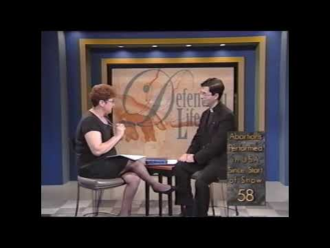 Just ask Janet LIVE!! A Tribute to Norma McCorvey, the Jane Roe of Roe V