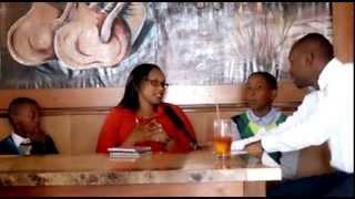 Hillywoodstar gospel TV show - ikiganiro n'umuririmbyi Jackie Mugabo utuye mu bwongereza