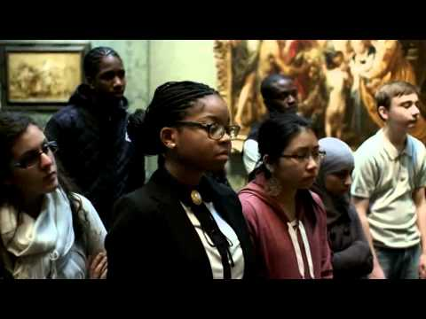 NATIONAL GALLERY Official US trailer